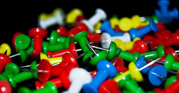 弱者の戦略 一つのことに集中して、尖らせることのメリット (第24話 掲示板のピン)